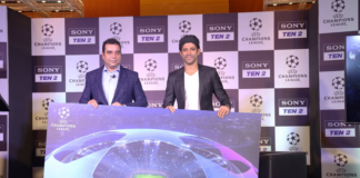 Sony Pictures Sports Network&youth icon Farhan Akhtar embark 'Road to Madrid'