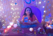 Crystal helps in boosting positive energies: Renu Mathur