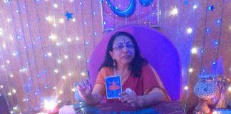 Crystal helps in boosting positive energies: Renu Mathur