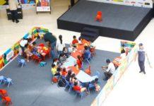 'Champs Camp' starts at VR Punjab