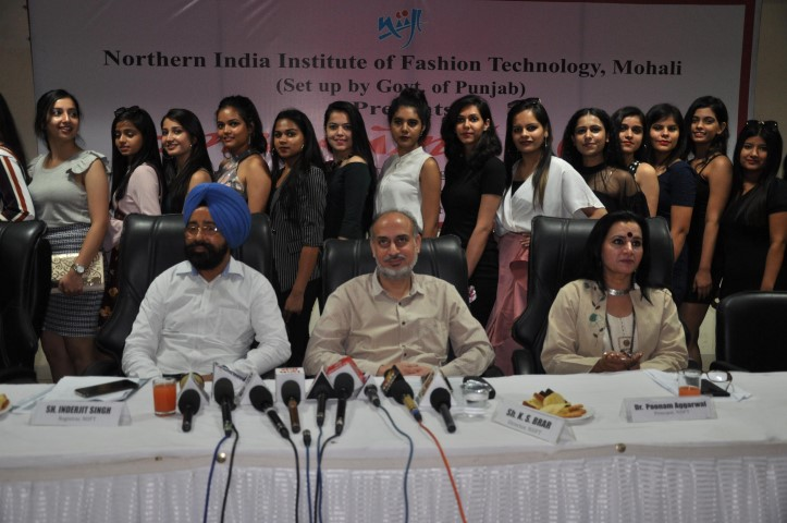 NIIFT students create collections with varied themes, ensembles to be showcased at 'Anukama 2019'