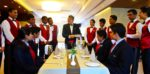 A Career in Hospitality awaits at VMSIIHE