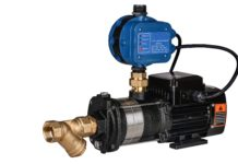 Premia Mini Boost pumps will address water pressure woes for those living in independent low-rise homes and villas