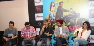 Chandigarh-Amritsar-Chandigarh is going to be the best rom-com of the year