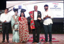 International School Awards (ISA - India)-2019 hosted at Chitkara University