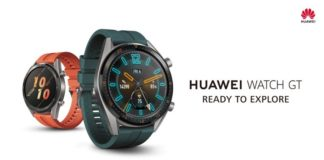 HUAWEI WATCH GT sells more than two million units globally