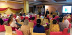 Himachal Pensioners attend talk on lungs problems