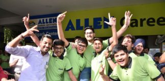 Ishan Gupta & Gautam Kaushal are tricity toppers in NEET 2019