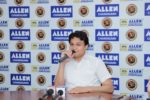 North Zone Topper Jayesh Singla of Allen Chandigarh Bags AIR-17