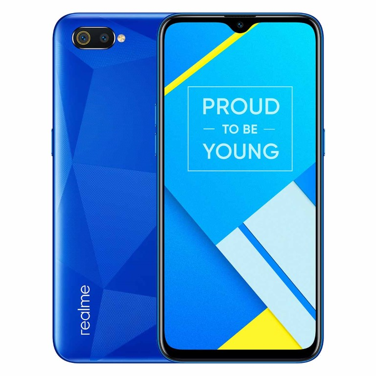 Realme C2 to be launched in offline markets on June 15