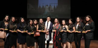 Manish Malhotra Conducts Live Class At Chandigarh