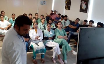 CME on 'osteoporosis awareness' held