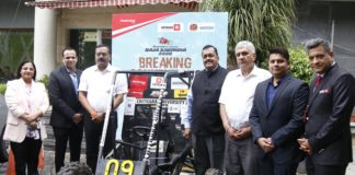 SAEINDIA and Mahindra announce Virtual Round for BAJA SAEINDIA 2020