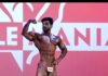 Bodybuilder Bharat Singh Walia is Mr Universe