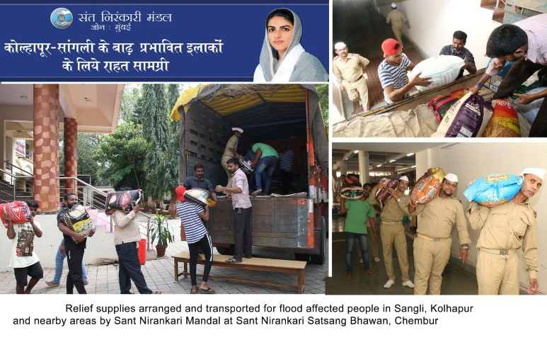 CLEANLINESS CAMPAIGN Being Carried out in the areas