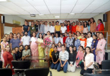 Dev Samaj College for Women: Capacity-Building Workshop held