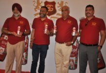 """""""sugliq Global"""" unveiled 'SCAM Beer as its first Brand"""