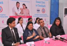 Dr Kochar's House of Smiles A First NABH accredited Dental Clinic in Chandigarh