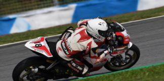 IDEMITSU Honda Racing India