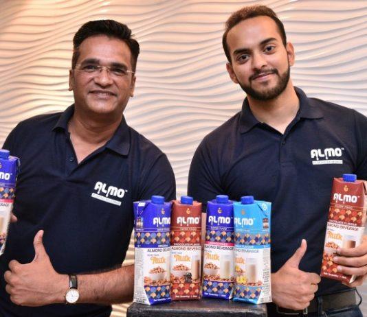 Vegantique Super Foods Launches ALMO