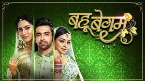 Bahu Begam's Star Cast,Story and upcoming Twists