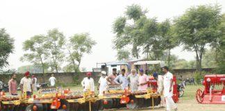 CII adopts 50 villages in Punjab to make them stubble burning free