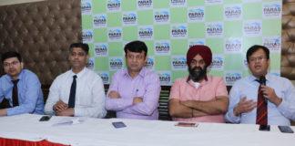 Sedentary lifestyle, increased colorectal problems: Dr Gaurav Maheshwari