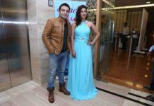 "Musical Video "" Makhmali Pyar "" released by Singer Shael"