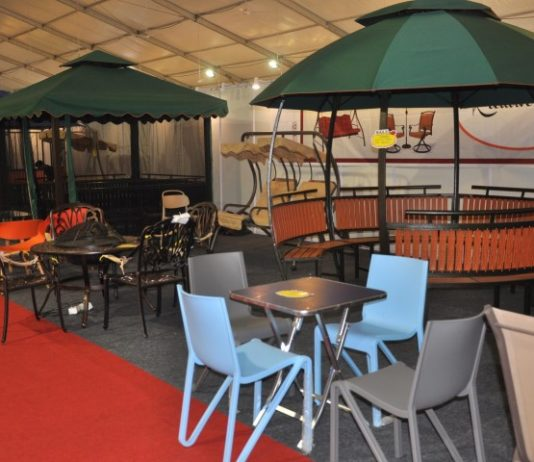 'Furniture & Home Décor Expo 2019'