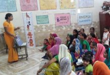 Amway India's 'Power of 5' program
