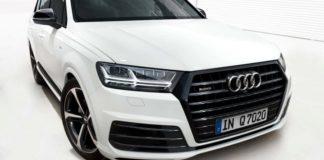 Audi India introduces limited-edition Audi Q7 Black Edition