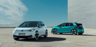 Volkswagen launches the breakthrough for electric vehicles with the ID.3's world premiere