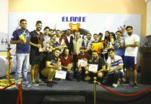 Elante Sports League