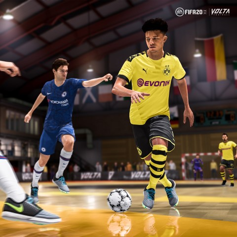FIFA 20 to be available in online and offline stores from 27 September, 2019