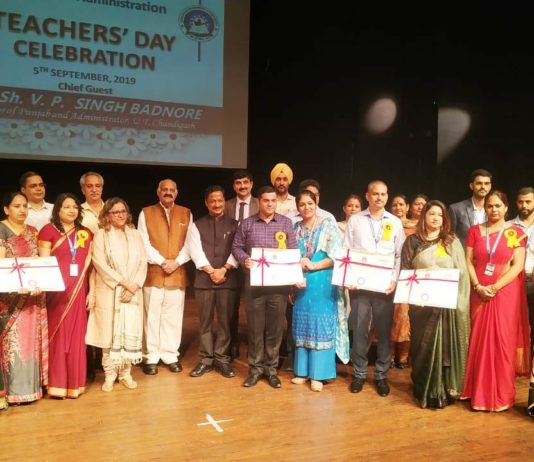 HDFC launches Navachar Pustika on the occasion of Teachers day