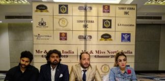 IMG Venture is all set to stage Season 4 of Mr. & Miss India & Mr. & Miss North India Glamour 2019