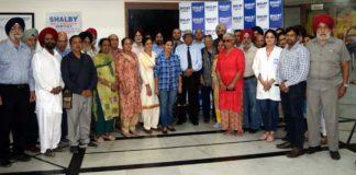 50 senior citizens attend'meet your doctors' program
