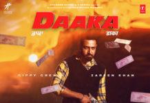'Daaka' will definitely start a new era of thrillers in Punjabi film industry