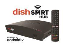 Dish TV India