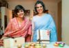 Gouris Goodies and Mandira Bedi come together for a nutritious partnership