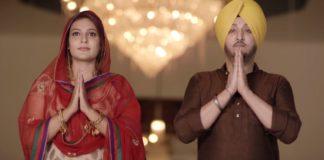 nderjit Nikku dedicated his next track to Shri Guru Nanak Dev Ji