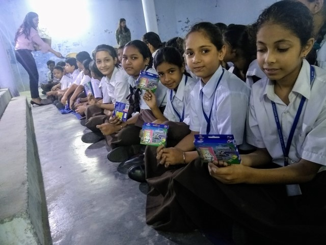Over 10 lakh Odomos samples being distributed across Indi