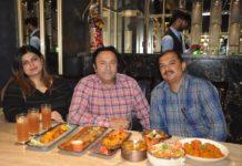 NRI Hospitality Industry