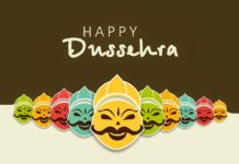 Happy Dussehra 2019 Greetings Ravan Fireworks Video Photos Whatsapp FP DP Images