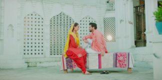 Rosshan Prince's 'Gabhru Kuwara'