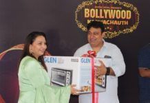 Shipra Goyal's Bollywood Karwachauth (season-4)