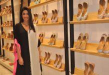 City Girl Shirin Mann Sangha Reinvents The Jutti, Makes Waves In Bollywood