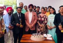Ivy Hospital, Mohali celebrates 12th anniversary
