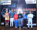 CGC Jhanjeri holds career oriented workshop on the fitness industry