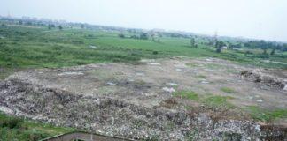 Mohali Dump Yard: High Court